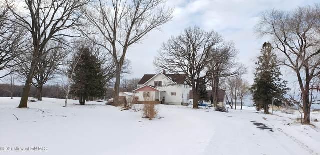 42558 Co Hwy 125, Perham, MN 56573 (MLS #20-32801) :: Ryan Hanson Homes- Keller Williams Realty Professionals