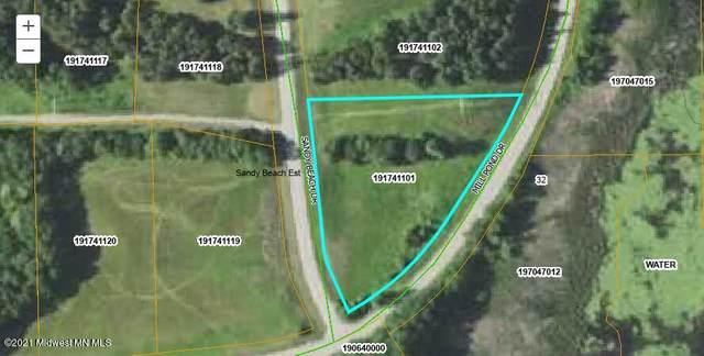 Tbd 1 Sandy Beach Drive, Detroit Lakes, MN 56501 (MLS #20-32803) :: Ryan Hanson Homes- Keller Williams Realty Professionals