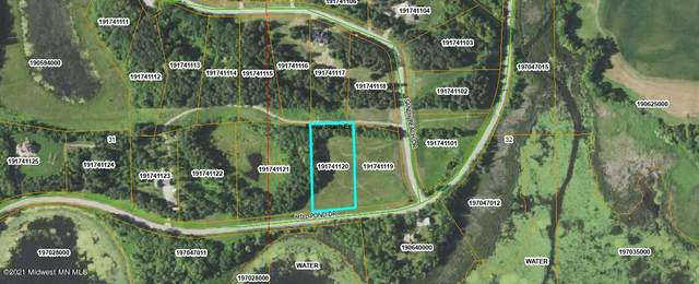 Tbd 20 Sandy Beach Drive, Detroit Lakes, MN 56501 (MLS #20-32805) :: Ryan Hanson Homes- Keller Williams Realty Professionals