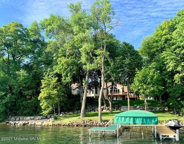 15621 Wermager Beach Road, Lake Park, MN 56554 (MLS #20-32812) :: Ryan Hanson Homes- Keller Williams Realty Professionals