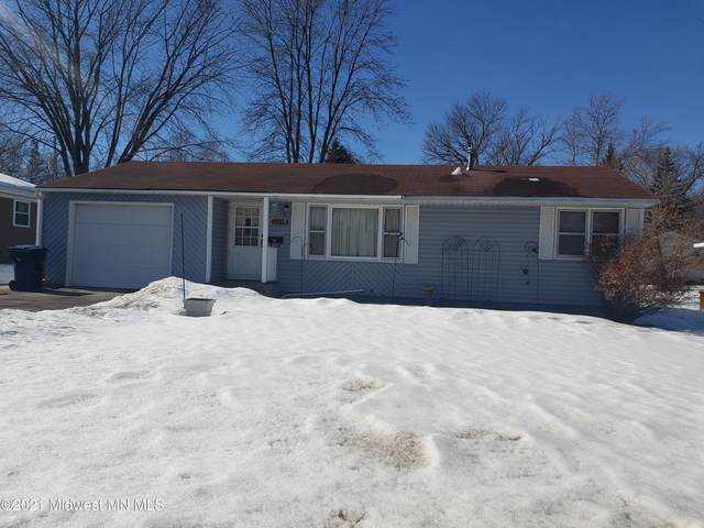 1231 N Baird Avenue, Fergus Falls, MN 56537 (MLS #20-32849) :: Ryan Hanson Homes- Keller Williams Realty Professionals