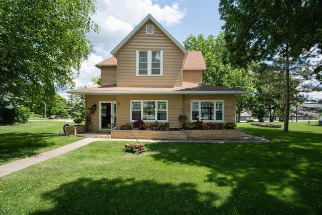 301 Melby Avenue, Ashby, MN 56309 (MLS #20-32908) :: Ryan Hanson Homes- Keller Williams Realty Professionals