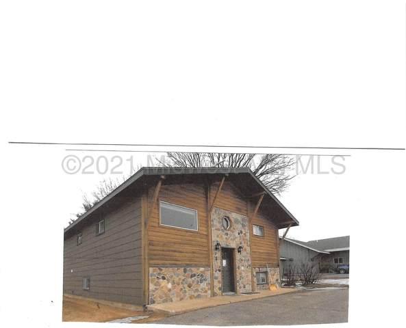 614 Ash Avenue NE, Wadena, MN 56482 (MLS #20-32967) :: Ryan Hanson Homes- Keller Williams Realty Professionals
