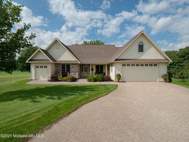 1007 N Links Way, Perham, MN 56573 (MLS #20-33015) :: Ryan Hanson Homes- Keller Williams Realty Professionals
