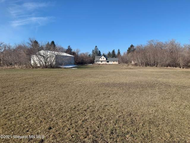 12502 165th Avenue, Fergus Falls, MN 56537 (MLS #20-33026) :: FM Team