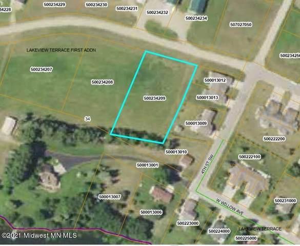 401 Walnut Avenue W, Frazee, MN 56544 (MLS #20-33038) :: Ryan Hanson Homes- Keller Williams Realty Professionals