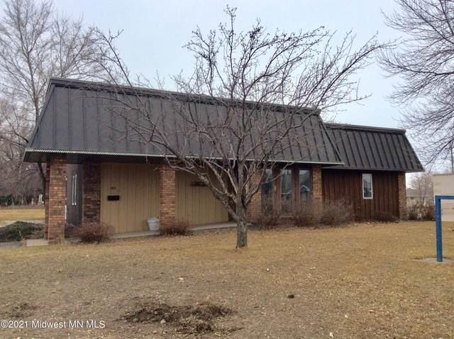 745 W Main Street, Perham, MN 56573 (MLS #20-33062) :: Ryan Hanson Homes- Keller Williams Realty Professionals
