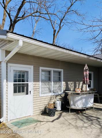 27096 Little Floyd Lake Road #10, Detroit Lakes, MN 56501 (MLS #20-33116) :: FM Team