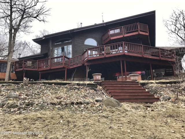 32094 SW Pickerel Lake Road, Detroit Lakes, MN 56501 (MLS #20-33117) :: FM Team