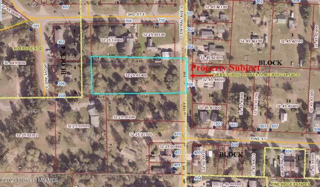Xxx Central Avenue S, Park Rapids, MN 56470 (MLS #20-33119) :: Ryan Hanson Homes- Keller Williams Realty Professionals