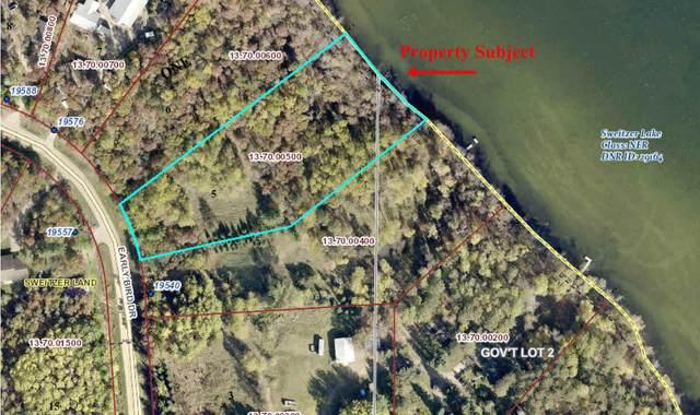 Xxx Early Bird Drive, Park Rapids, MN 56470 (MLS #20-33131) :: Ryan Hanson Homes- Keller Williams Realty Professionals