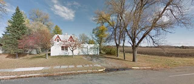 408 Np Avenue E, Ulen, MN 56585 (MLS #20-33138) :: Ryan Hanson Homes- Keller Williams Realty Professionals