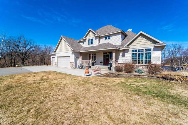 23736 Mill Pond Drive, Detroit Lakes, MN 56501 (MLS #20-33142) :: FM Team