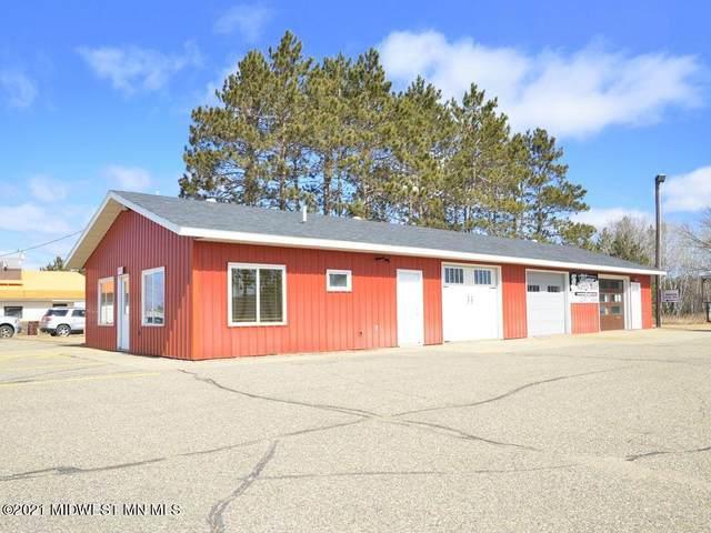 1008 Park Avenue, Park Rapids, MN 56470 (MLS #20-33161) :: Ryan Hanson Homes- Keller Williams Realty Professionals