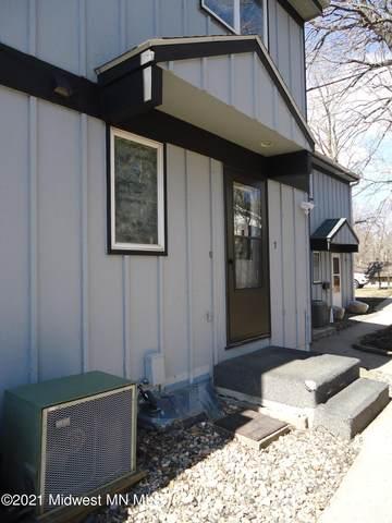 412 1st Avenue SE #3, Pelican Rapids, MN 56572 (MLS #20-33170) :: Ryan Hanson Homes- Keller Williams Realty Professionals