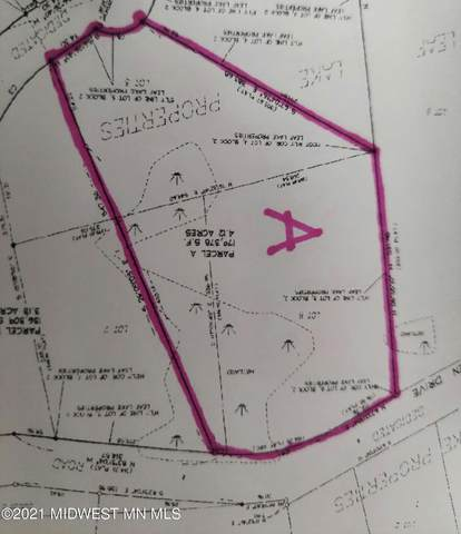 505xa Haven Drive, Henning, MN 56551 (MLS #20-33174) :: Ryan Hanson Homes- Keller Williams Realty Professionals