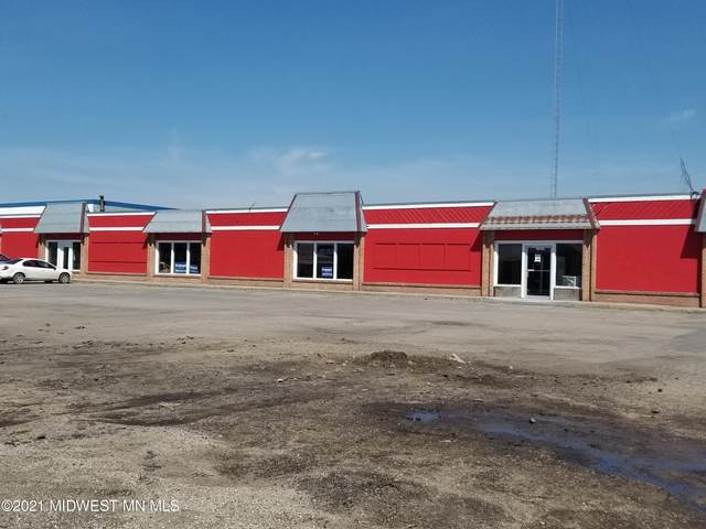 706 Ash Avenue NW, Wadena, MN 56482 (MLS #20-33186) :: Ryan Hanson Homes- Keller Williams Realty Professionals