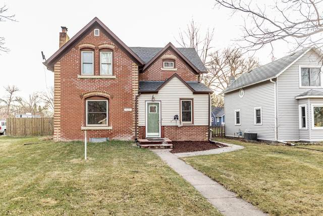 520 6th Street, Hawley, MN 56549 (MLS #20-33214) :: Ryan Hanson Homes- Keller Williams Realty Professionals