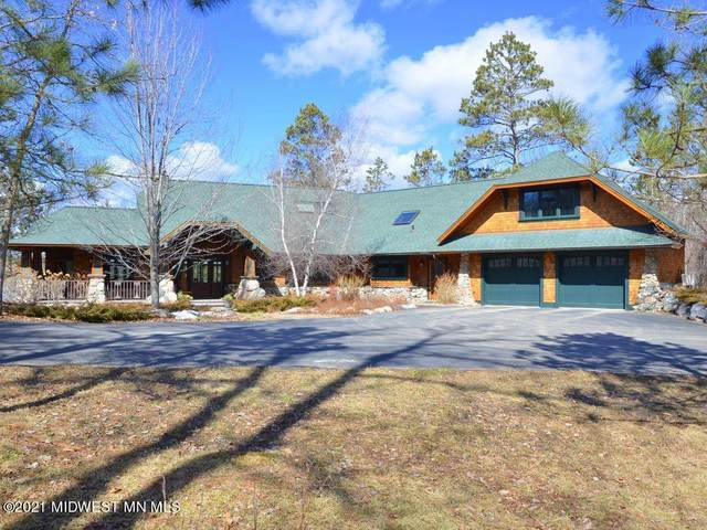 48401 Lake Of The Valley Road, Ponsford, MN 56575 (MLS #20-33229) :: Ryan Hanson Homes- Keller Williams Realty Professionals