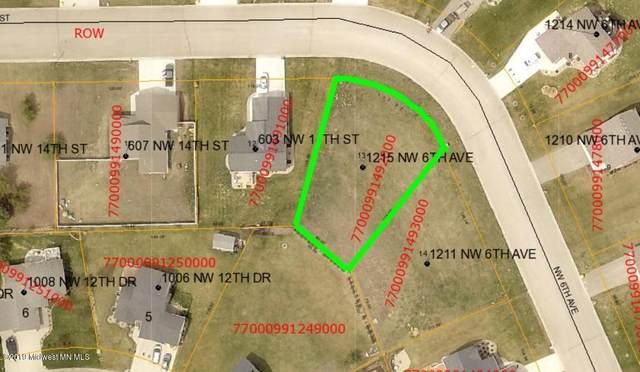 1215 6th Avenue NW, Perham, MN 56573 (MLS #20-33237) :: Ryan Hanson Homes- Keller Williams Realty Professionals