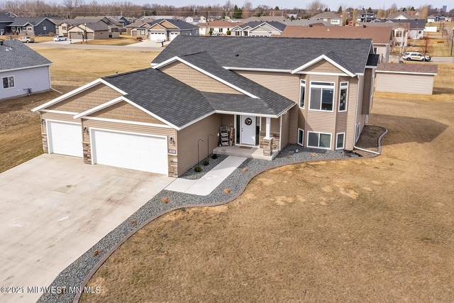 101 NE 16, Barnesville, MN 56514 (MLS #20-33246) :: Ryan Hanson Homes- Keller Williams Realty Professionals
