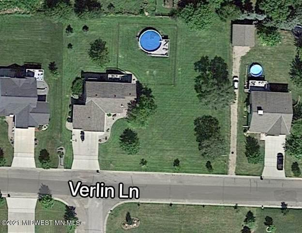 1030 Verlin Lane, Fergus Falls, MN 56537 (MLS #20-33253) :: Ryan Hanson Homes- Keller Williams Realty Professionals