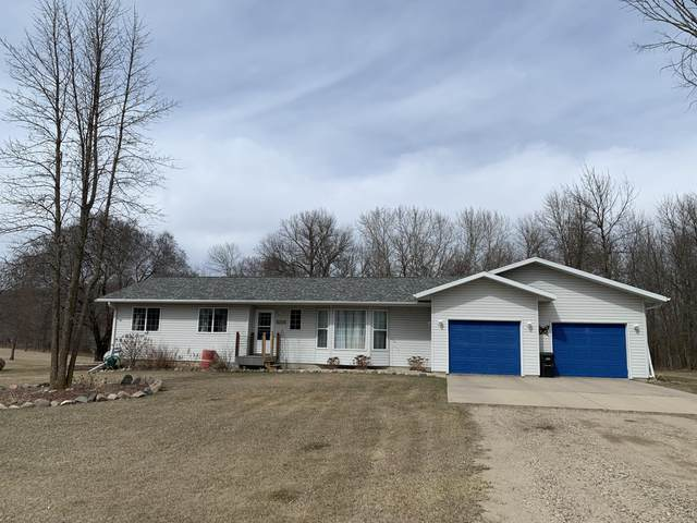 2152 Brookridge Drive, Detroit Lakes, MN 56501 (MLS #20-33259) :: FM Team