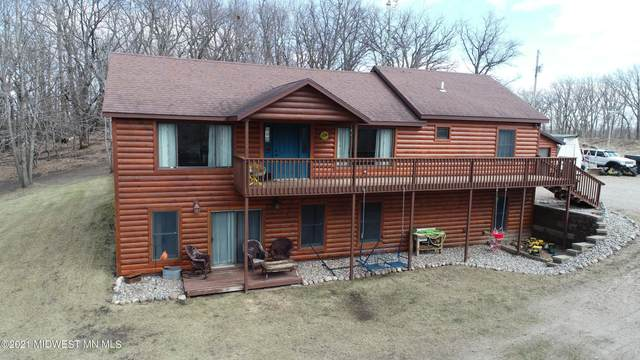 22008 Co Hwy 20, Detroit Lakes, MN 56501 (MLS #20-33270) :: FM Team