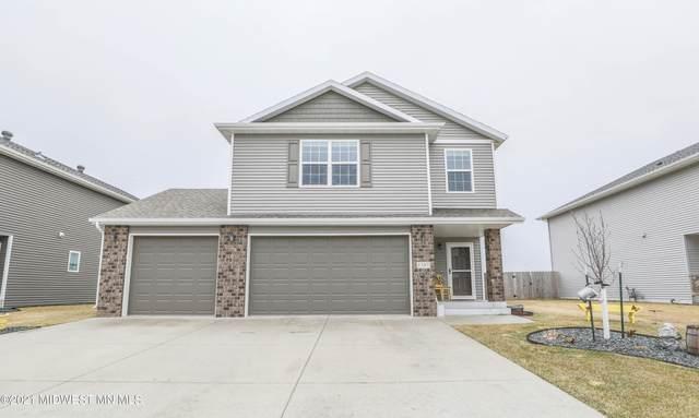 1307 Southwood Drive, Dilworth, MN 56529 (MLS #20-33295) :: Ryan Hanson Homes- Keller Williams Realty Professionals