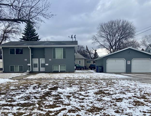 401 17th Street N, Moorhead, MN 56560 (MLS #20-33301) :: FM Team