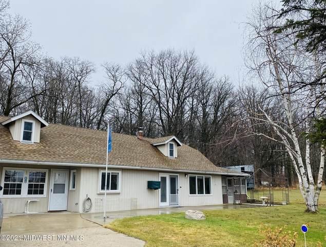 39477 State Highway 34, Detroit Lakes, MN 56501 (MLS #20-33303) :: Ryan Hanson Homes- Keller Williams Realty Professionals