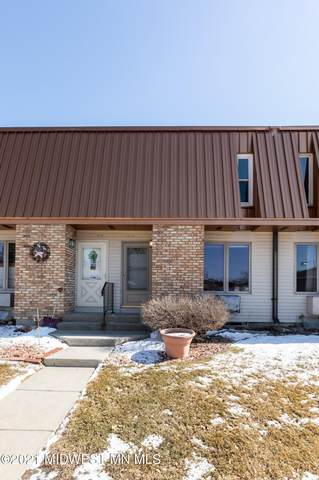 311 12 1/2 Avenue E, West Fargo, ND 58078 (MLS #20-33305) :: Ryan Hanson Homes- Keller Williams Realty Professionals