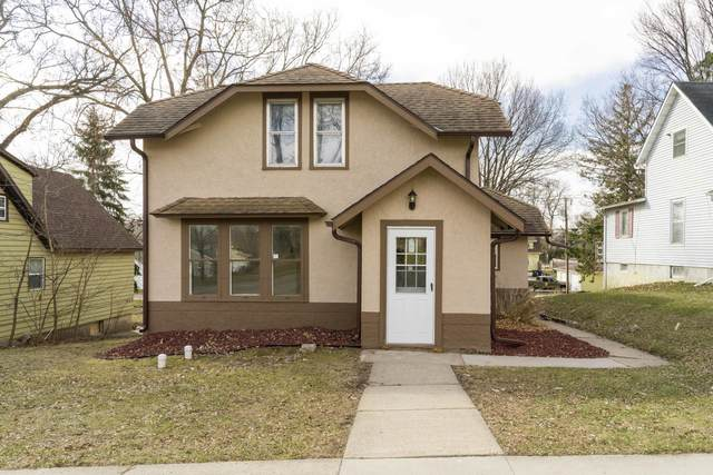 521 W W Cavour Avenue Avenue, Fergus Falls, MN 56537 (MLS #20-33308) :: Ryan Hanson Homes- Keller Williams Realty Professionals