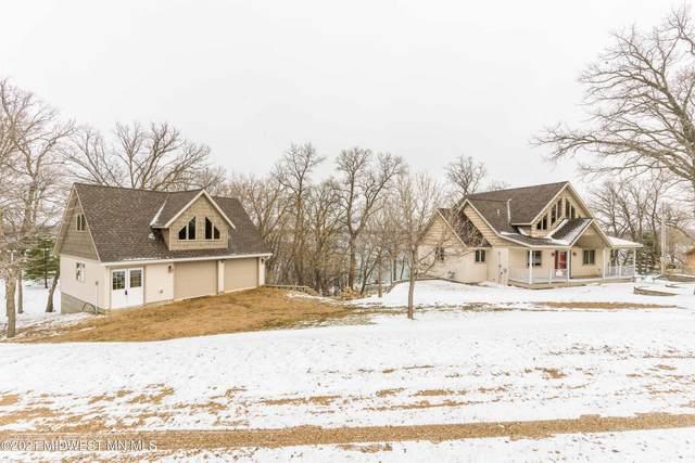 36251 Hideaway Lane, Battle Lake, MN 56515 (MLS #20-33319) :: Ryan Hanson Homes- Keller Williams Realty Professionals