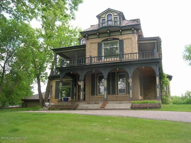 22 5th Avenue SW, Pelican Rapids, MN 56572 (MLS #20-33323) :: Ryan Hanson Homes- Keller Williams Realty Professionals