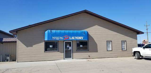 515 E Jefferson Avenue, Mahnomen, MN 56557 (MLS #20-33324) :: Ryan Hanson Homes- Keller Williams Realty Professionals
