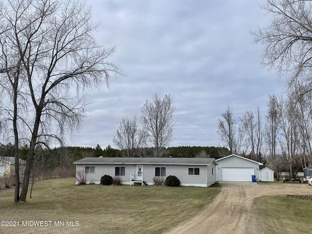 24863 N Wall Lake Drive, Fergus Falls, MN 56537 (MLS #20-33326) :: Ryan Hanson Homes- Keller Williams Realty Professionals