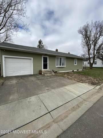 1009 3rd Street SE, Wadena, MN 56482 (MLS #20-33327) :: Ryan Hanson Homes- Keller Williams Realty Professionals