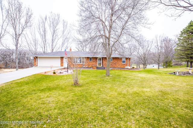 18259 Nifty Loop, Fergus Falls, MN 56537 (MLS #20-33333) :: Ryan Hanson Homes- Keller Williams Realty Professionals