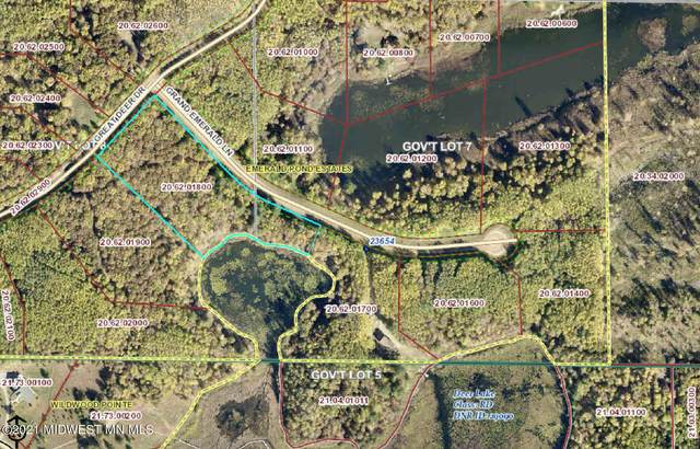 Address Not Published, Nevis, MN 56467 (MLS #20-33348) :: Ryan Hanson Homes- Keller Williams Realty Professionals