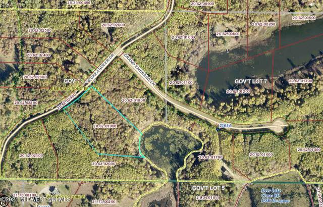 Address Not Published, Nevis, MN 56467 (MLS #20-33349) :: Ryan Hanson Homes- Keller Williams Realty Professionals