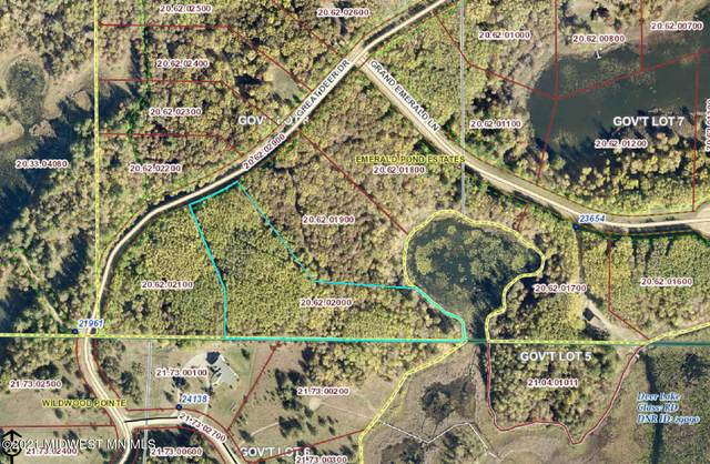 Address Not Published, Nevis, MN 56467 (MLS #20-33350) :: Ryan Hanson Homes- Keller Williams Realty Professionals