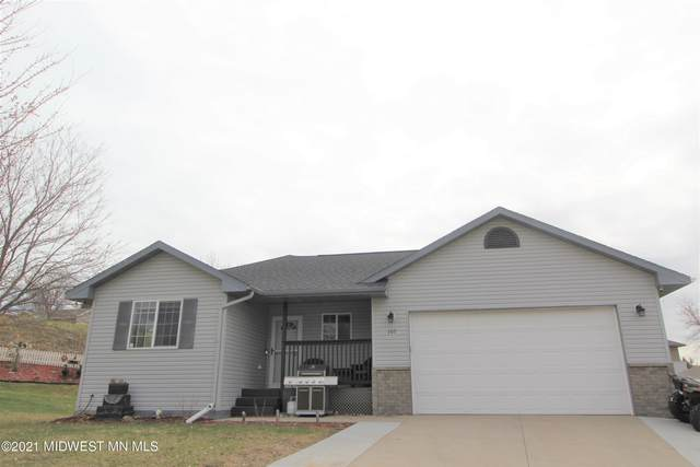 107 Lydia Lane, Fergus Falls, MN 56537 (MLS #20-33354) :: Ryan Hanson Homes- Keller Williams Realty Professionals