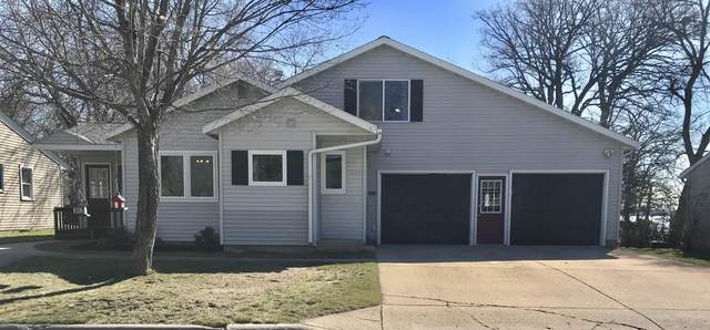 1511 Lynn Avenue, Detroit Lakes, MN 56501 (MLS #20-33358) :: Ryan Hanson Homes- Keller Williams Realty Professionals