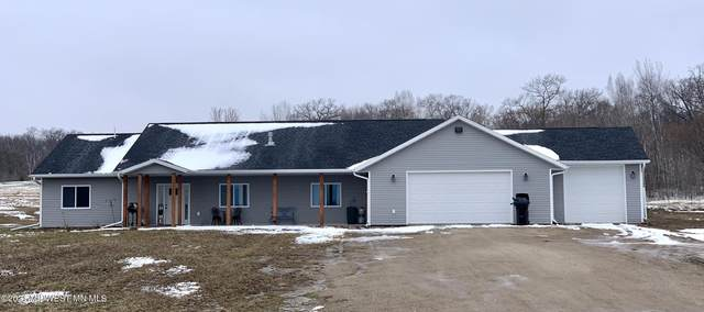 30822 Carefree Lane, Frazee, MN 56544 (MLS #20-33361) :: Ryan Hanson Homes- Keller Williams Realty Professionals
