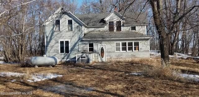 37122 Big Rock Road, Dent, MN 56528 (MLS #20-33366) :: Ryan Hanson Homes- Keller Williams Realty Professionals