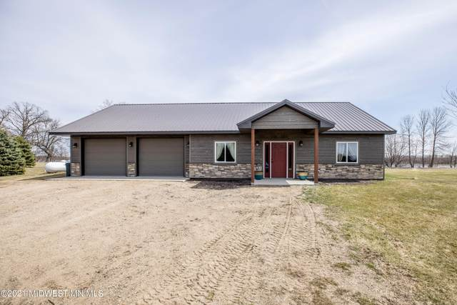 35825 Freedom Flyer Trail, Vergas, MN 56587 (MLS #20-33367) :: Ryan Hanson Homes- Keller Williams Realty Professionals