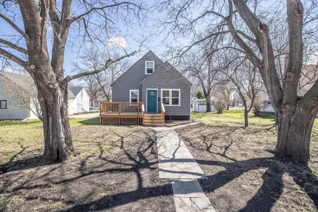 1108 Park Avenue, Morris, MN 56267 (MLS #20-33369) :: Ryan Hanson Homes- Keller Williams Realty Professionals