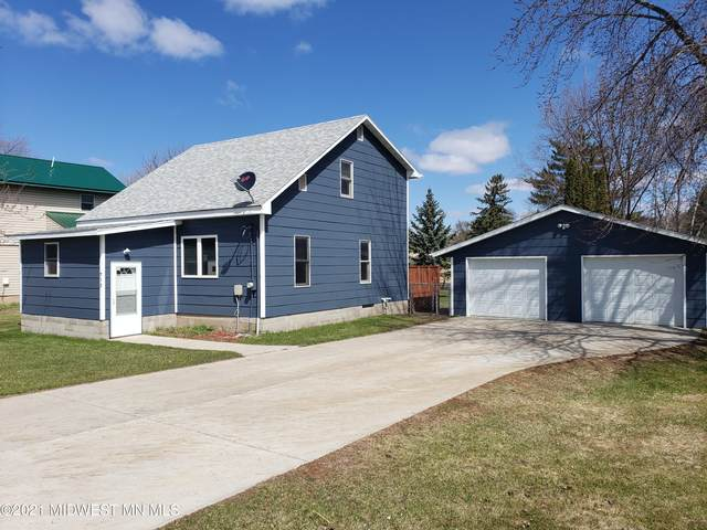 712 Douglas Avenue, Henning, MN 56551 (MLS #20-33370) :: Ryan Hanson Homes- Keller Williams Realty Professionals