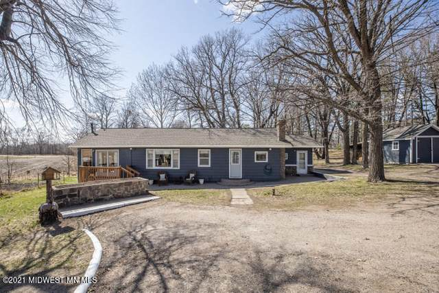 27624 Co Hwy 1, Fergus Falls, MN 56537 (MLS #20-33372) :: Ryan Hanson Homes- Keller Williams Realty Professionals